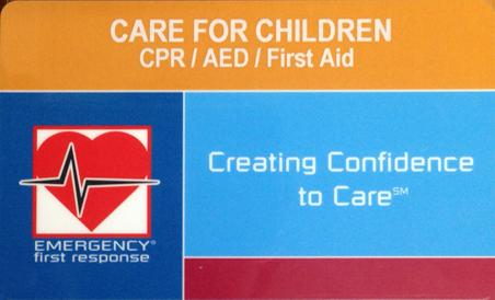 EFR-CFC-認定証