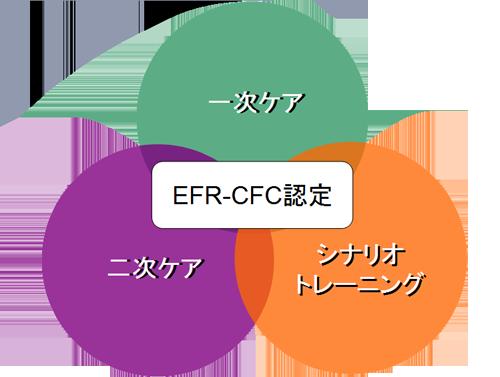 EFR_ccm