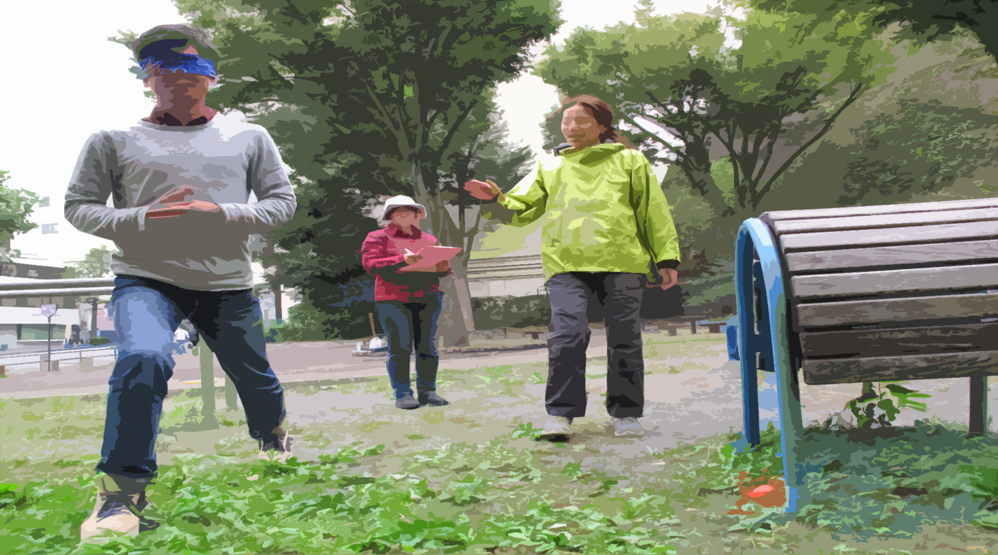 【受講者募集中】 楽しさ・学び・発達をうながし重大事故を予防する!子どもの体験活動リスクマネジメント基礎 講座 <ASL資格認定 講座>