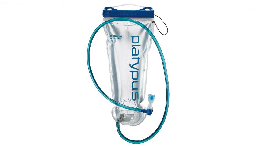 ハイドレーションバッグ ~リーダー・ガイドのゆとりを生み出す水筒