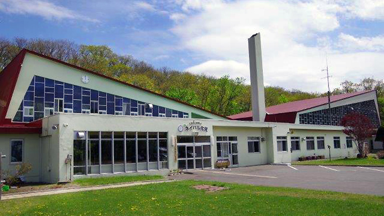 【求人】正職員:北海道立 青少年体験施設「ネイパル北見」の野外活動指導者 募集