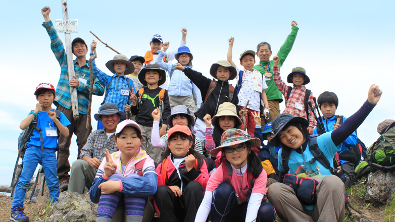 【求人】浅間山麓国際自然学校 正社員募集