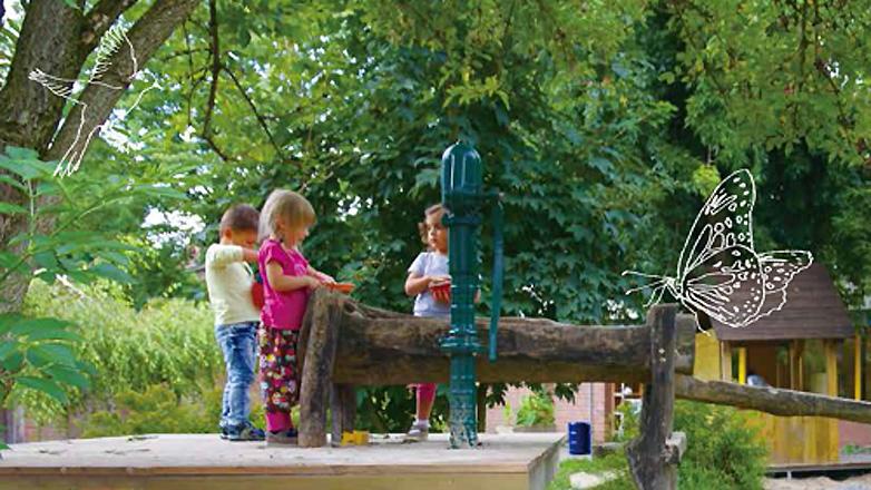 自然を活かしたドイツの園づくりを視察するツアー(8/21~27)のご案内