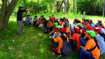 【求人】(一財)大阪市青少年活動協会 野外活動指導系職員募集