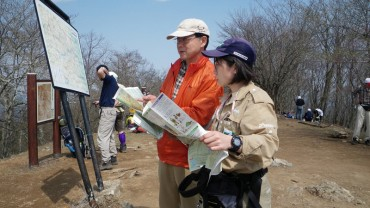 【求人】平成29年度東京都レンジャー(自然保護指導員)募集のお知らせ