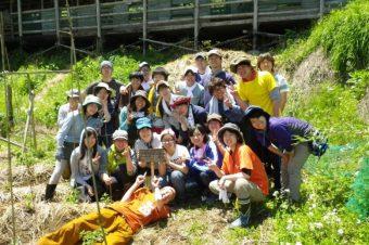 2018年度学生リーダー養成講座 in ゆめのもり公園