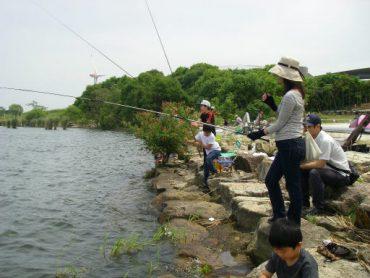 第十八回「琵琶湖外来魚駆除の日」(2019.05.26)